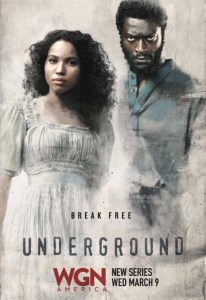 When Will Underground Season 3 Be on Hulu? Hulu Release Date?