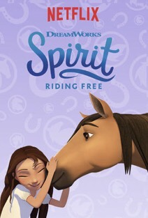 When Will Spirit Riding Free Season 2 Be on Netflix? Netflix Release Date?