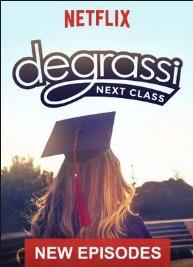 When Will Degrassi Next Class Season 5 Be on Netflix? Netflix Release Date?