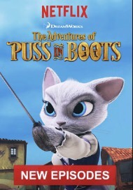 When Will The Adventures of Puss in Boots Season 6 Be on Netflix? Netflix Release Date?