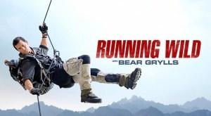 When Will Running Wild With Bear Grylls Season 4 Be on Hulu? Hulu Release Date?