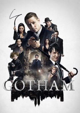 When Will Gotham Season 4 Be Streaming on Netflix?