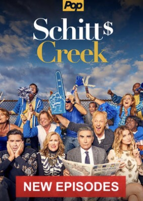 When Will Schitt's Creek Season 4 Be Streaming on Netflix?