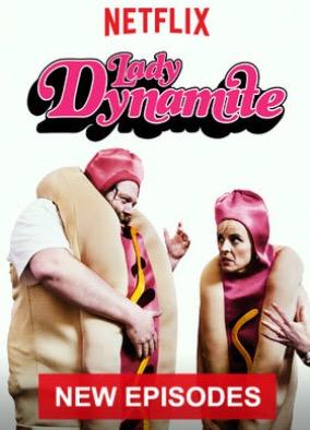 When Will 'Lady Dynamite' Season 3 be Streaming on Netflix?