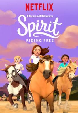 When Will 'Spirit: Riding Free' Season 4 Be Streaming on Netflix?