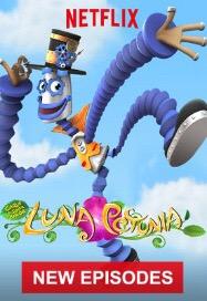 When Will Luna Petunia Season 3 Be Streaming on Netflix?