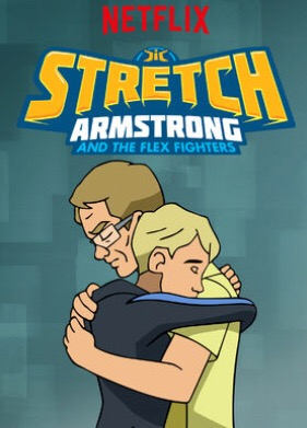 When Will 'Stretch Armstrong and the Flex Fighters' Season 2 Be Streaming on Netflix?