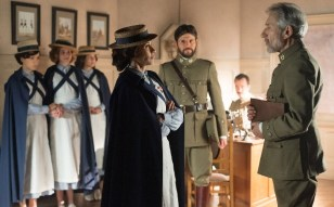Morocco: Love In Times of War Season 2 Netflix Renewal Status - Netflix Release Date