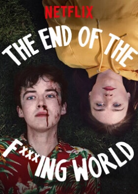 The End of The F***ing World Season 2 Netflix Release Date - Renewed or Cancelled?