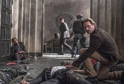 Colony Season 3 Netflix Renewal Status and Release Date