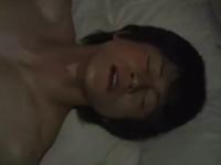 義理の息子と近親相姦を繰り返す父のハメ撮り映像