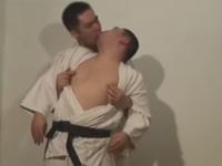 淫乱ゲイ柔道部員たちが本能のままにアナルを貪る