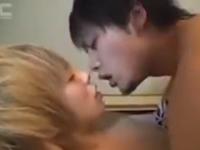 宿泊先の旅館でラブラブなゲイセックスをしてるBLカップル