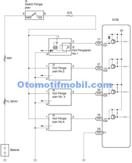 Power Window Wiring Diagram Daihatsu Wiring Diagram Library