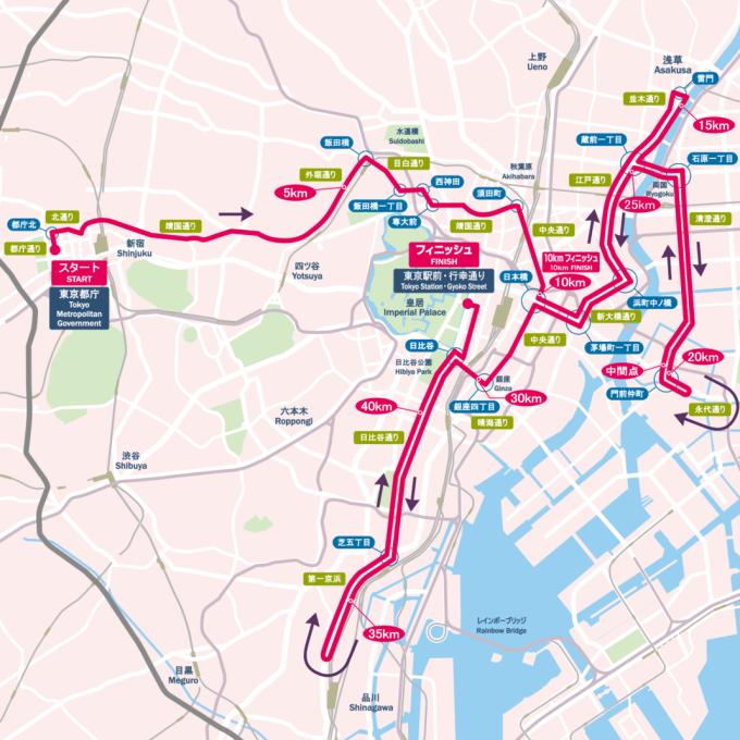 tokyomarathon2017_map