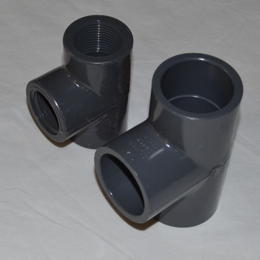 Pvc Joints Fittings Gt Sch 80 Pvc O 39tool Industries