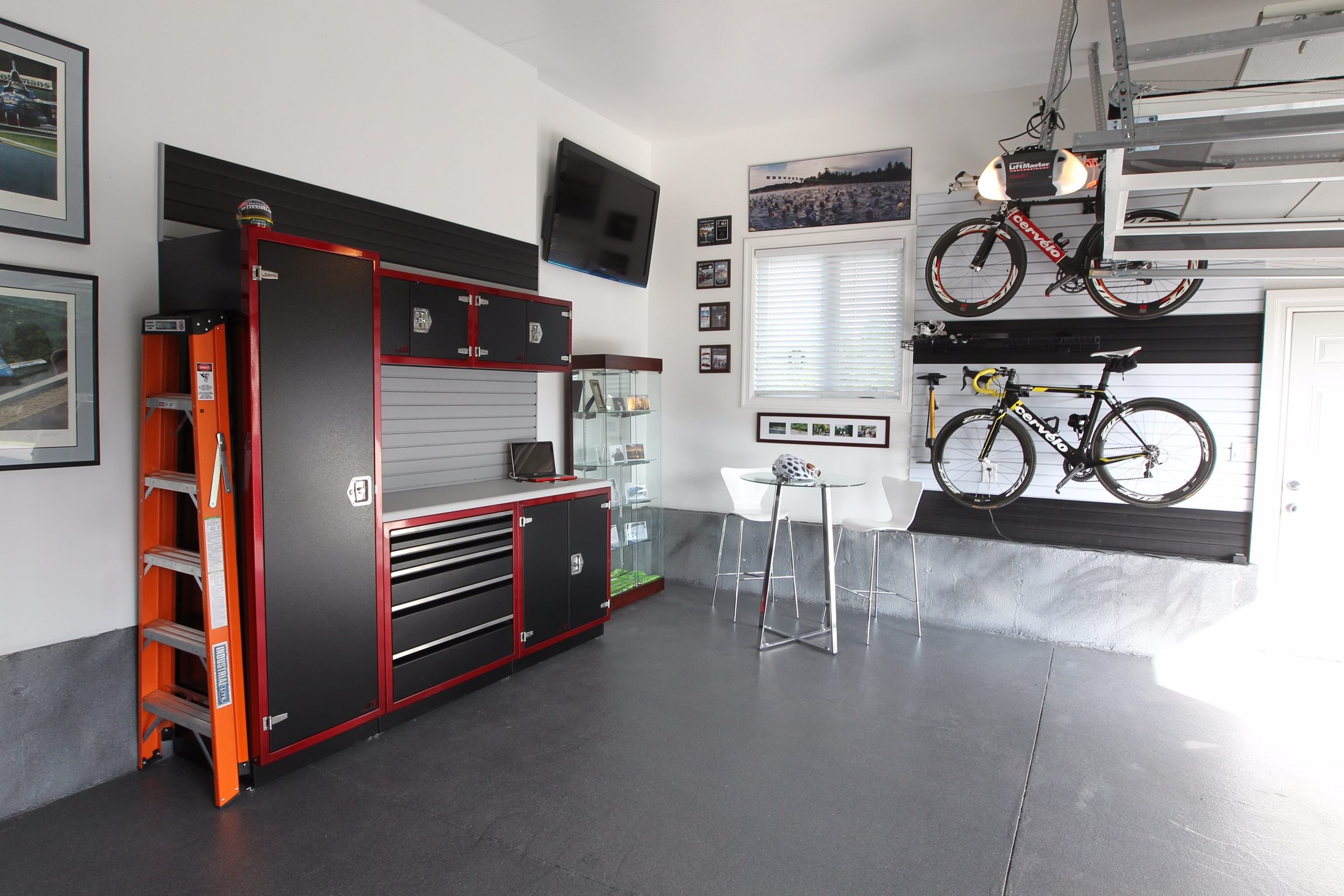 Garage Design Ottawa Ottawa Garage Makeovers For Garage Floors And Storage
