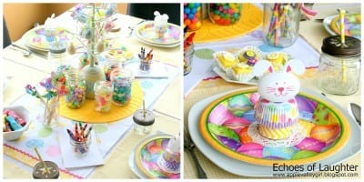 Kids Easter Party 2