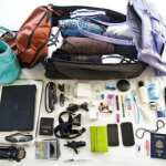 Family Road Trip Packing Checklist