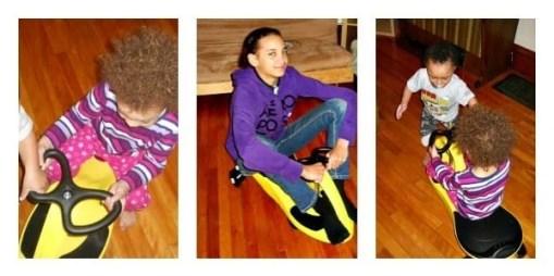PlasmaCar Collage Kids