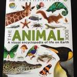 Get Outside and Get to Know Animals with DK Canada Publishers and Giveaway~ CAN 05/18