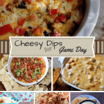 Delicious Cheesy Dip Recipes!