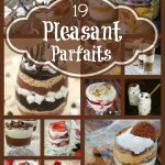 19 Pleasant Parfait Recipes