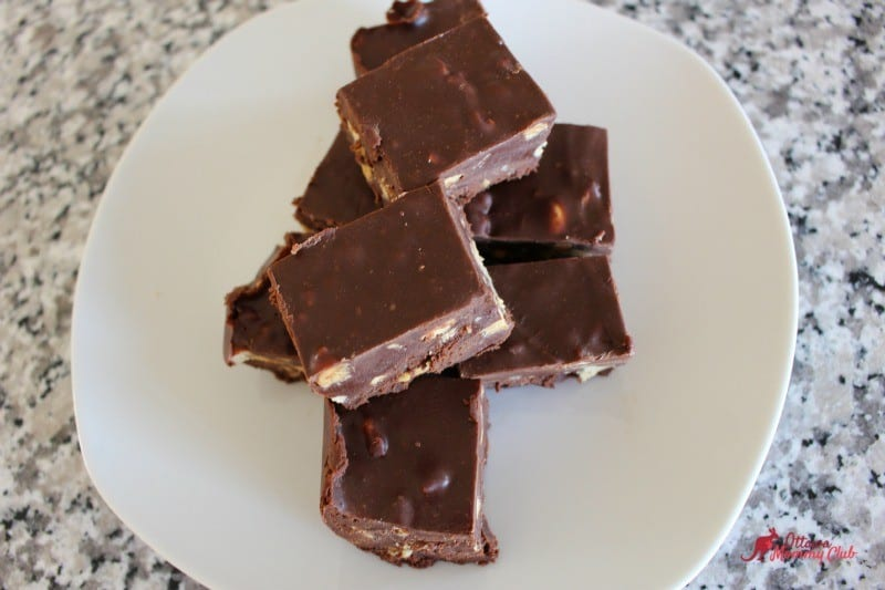 Foolproof Creamy Fudge - Ottawa Mommy Club - Moms and Kids Online ...