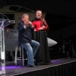 STAR TREK : The Starfleet Academy Experience ~ Gala and Exhibit