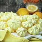 The Best Lemon Meringue Cookies Recipe