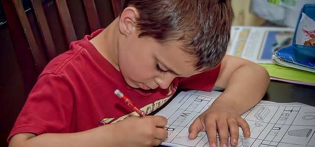 5 Tips to Get Your Kids to Do Their Homework