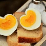 Looking To Shed Post-Holiday Pounds? Eggs Are A Quick, Healthy Solution!