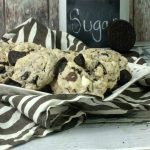 Oreo Knibbler Cookies Recipe