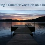 Planning a Summer Vacation on a Budget