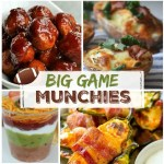 10 Big Game Day Munchies for the Family