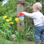 Outdoor STEM Activities to Celebrate Spring