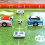 Technology Plus Sport Equals Fun with HEXBUG #Review #Giveaway ~ CAN 09/07