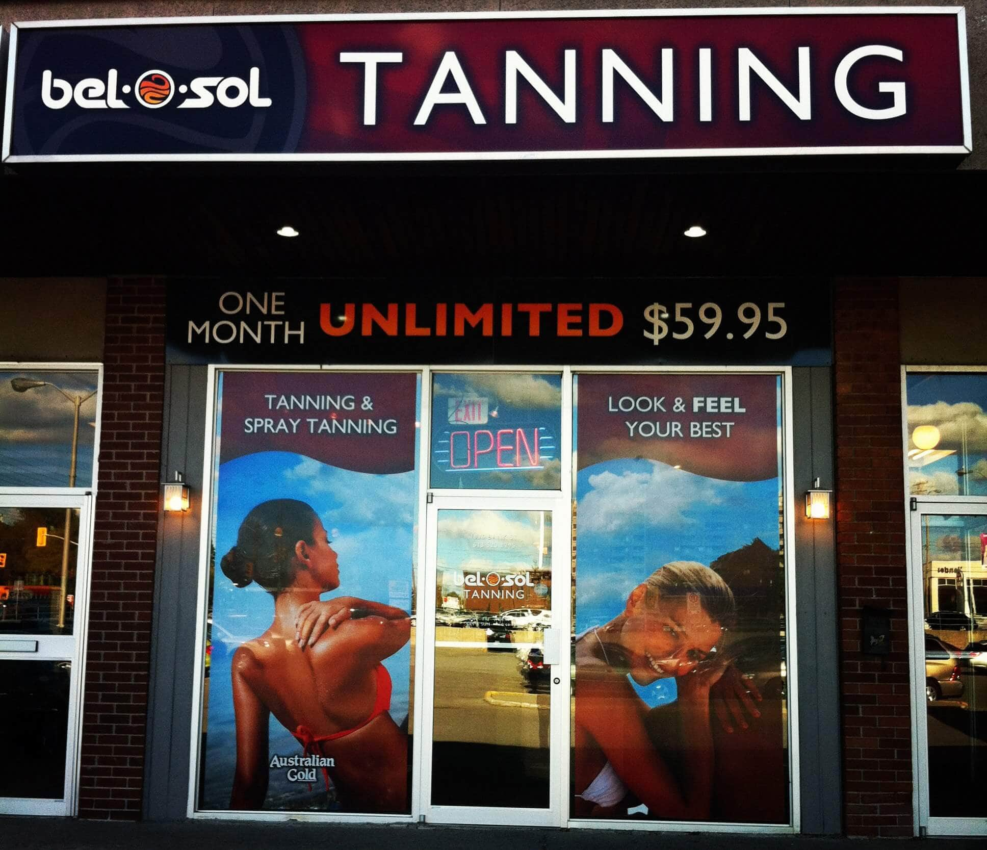 Tanning Beds Sydney Get Darker New Customer Special Tanning Ottawa Spray Tan Ottawa