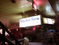 The Billy Goat Tavern