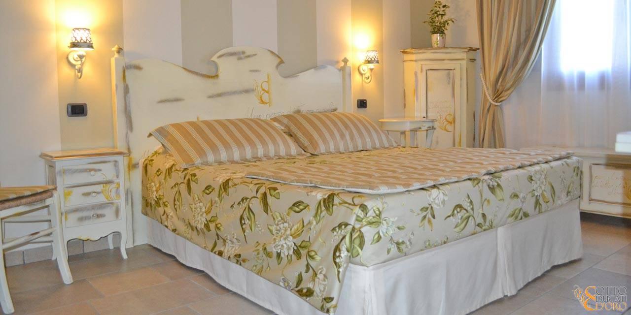 Arredare La Camera Da Letto Romantica | Camere Matrimoniali ...