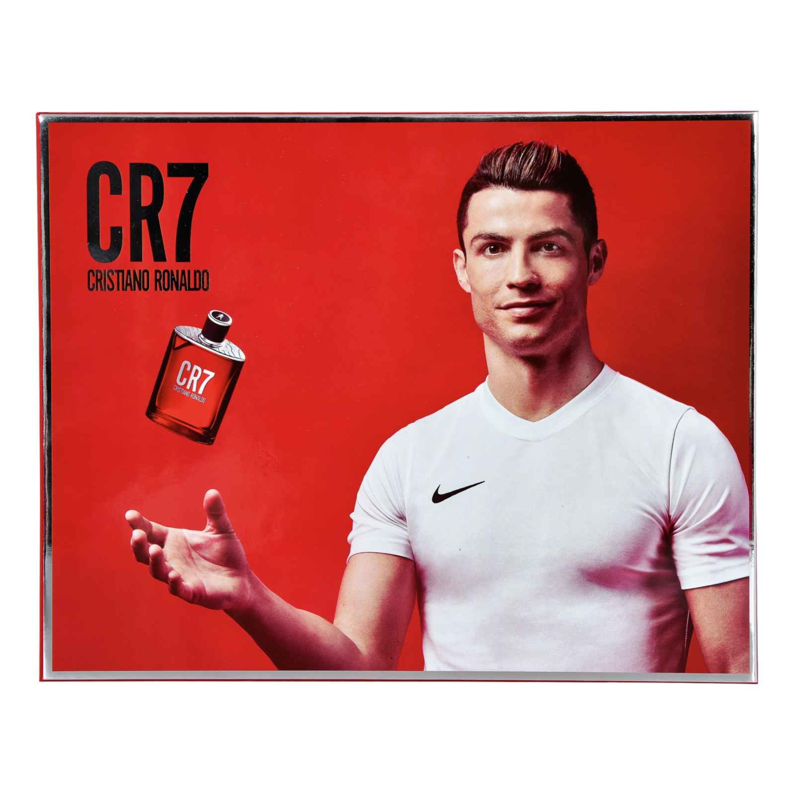 Cristiano Ronaldo Cr7 Homme Duftset 2 Teilig Otto S Onlineshop