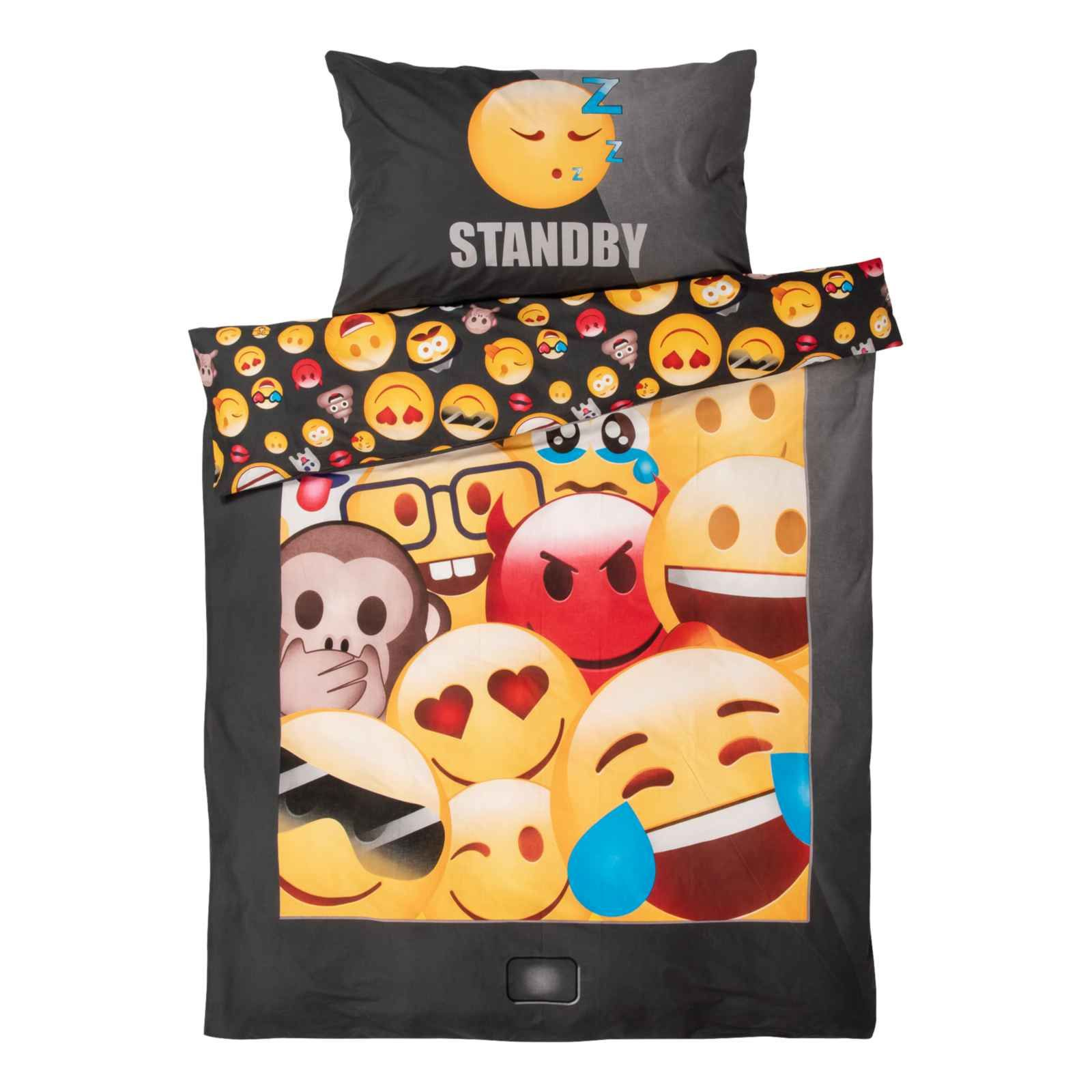 Https Www Ottos Ch De Bettwasche Emoji Standby 306790 Html