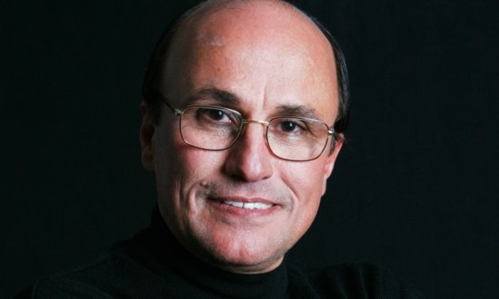 Arlindo Barreto, ex-Bozo (Foto: Acervo Pessoal)