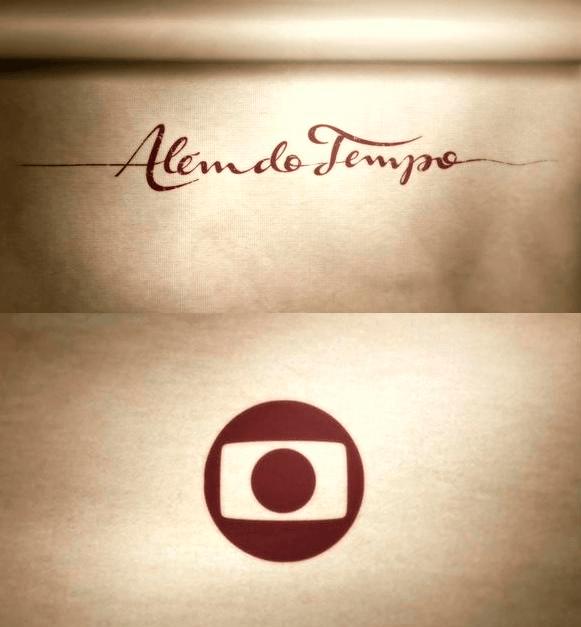 Novo logotipo (Montagem: Eduardo de Moura).