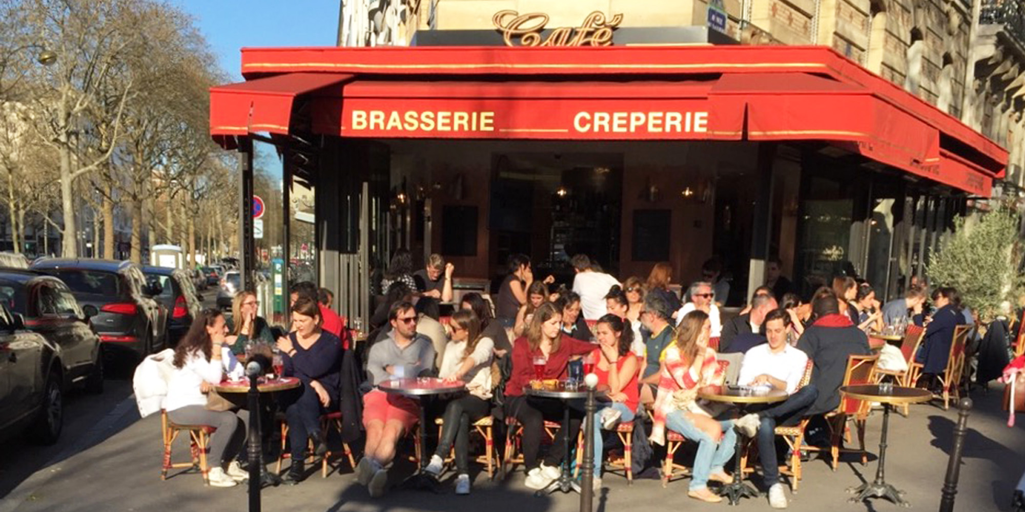 Brunch Paris Terrasse Brunch La Terrasse Villiers 75017 Paris Oubruncher