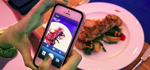 Instagram投稿で食事がタダになる謎のレストランがロンドンに登場