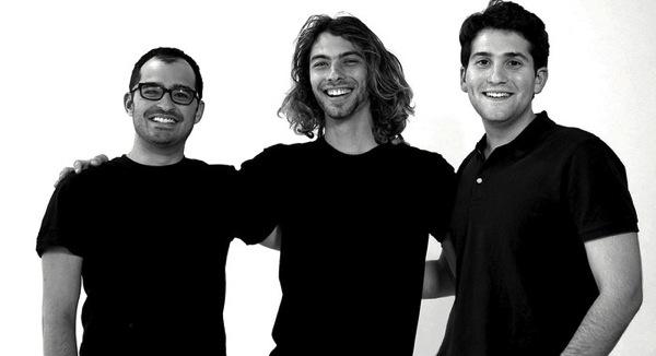 Aqualibrium founders
