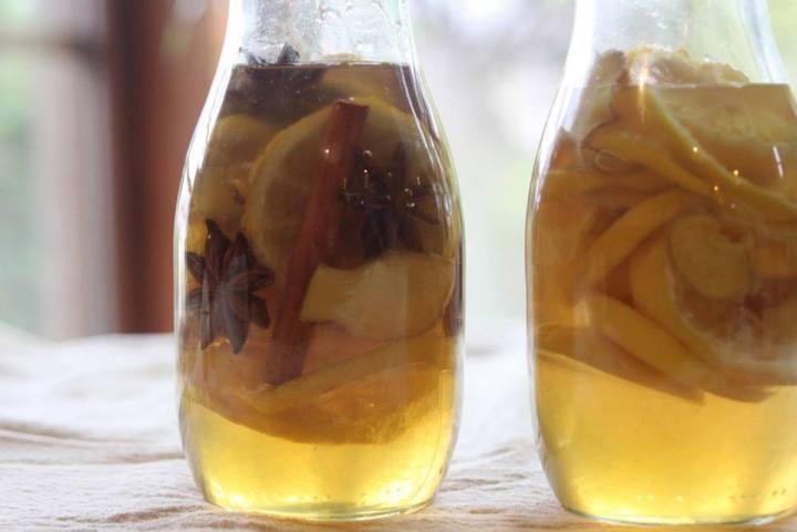 【冬至】柚子湯の他にバスソルト、化粧水まで。ゆずの使い方レシピ3つ