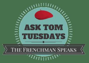 AskTomTuesdays