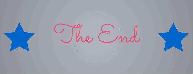 The End(1)